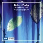 CPO777 830-2. FUCHS Symphonies Nos 1 & 2
