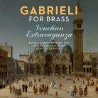 CKD581. Gabrieli for Brass