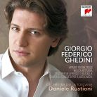 88985 36641-2. GHEDINI Music for Orchestra