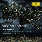 479 4817. Gidon Kremer: New Seasons