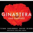 OC16-04. GINASTERA Harp Concerto. Guitar Sonata