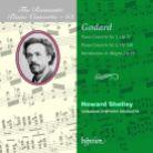 CDA68043. GODARD Piano Concertos Nos 1 & 2