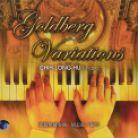 BGR423. JS BACH Goldberg Variations (Chih-Long Hu)