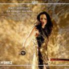 CPO555 013-2. GOLDMARK Königin von Saba