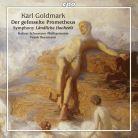CPO777 484-2. GOLDMARK Symphony No 1. Prometheus Overture
