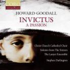 COR16165. GOODALL Invictus