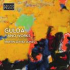 GP759. GULDA Piano Woks (Jones)