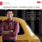 CHRCD139. HAHN Chamber Music & Song Vol 1