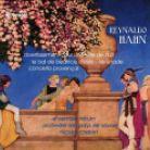 1C1231. HAHN Concerto provençal. Divertissement