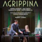 2110579-80. HANDEL Agrippina (Hengelbrock)