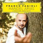 479 7541GH. Franco Fagioli: Handel Arias