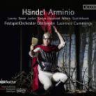 ACC26409. HANDEL Arminio (Cummings)