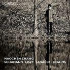 BIS2238. Haochen Zhang: Brahms, Janáček and Schumann