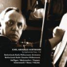 CC72583. HARTMANN Symphonies Nos 1-8