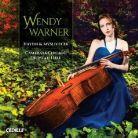 CDR 90000 142. HAYDN Cello Concertos MYSLIVEČEK Cello Concerto. Wendy Warner