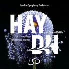 LSO0808. HAYDN 'An Imaginary Orchestral Journey'
