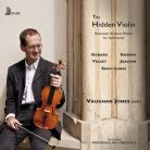 FHR29. The Hidden Violin