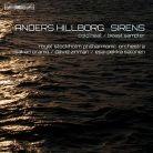 BIS2114. HILLBORG Sirens