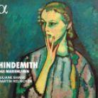 ALPHA398. HINDEMITH Marienleben