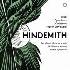 PTC5186 672. HINDEMITH Symphonic Metamorphosis. Nobilissima Visione