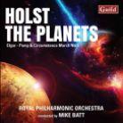 GMCD7814. HOLST The Planets (Batt)