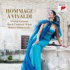 19075 83676-2. Vivica Genaux: Hommage à Vivaldi