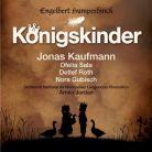 480 4088. HUMPERDINCK Königskinder