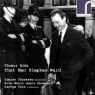 RES10197. HYDE That Man Stephen Ward
