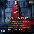 C5326. PUCCINI Il tabarro (de Billy)