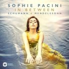 90295 70494. Sophie Pacini: In Between