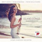 88875169062. SCULTHORPE Island Songs EDWARDS Full Moon Dances