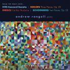 30100. IVES Sonata No 2 'Concord Mass' (Rangell)