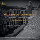 FHR56. Gundula Janowitz: The Last Recital - in memoriam Maria Callas