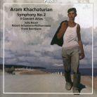 CPO777 972-2. KHACHATURIAN Symphony No 2. 3 Concert Arias
