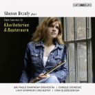 BIS1849. KHACHATURIAN; RAUTAVAARA Flute Concertos