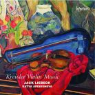 CDA68040. KREISLER Music for Violin