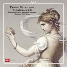 CPO555 099-2. KROMMER Symphonies Nos 1-3