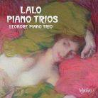 CDA68113. LALO Piano Trios