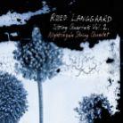 6 220576. LANGGAARD String Quartets