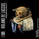 MEW1579. LASSUS Biographie musicale, Vol 5