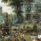 RIC370. LASSUS Canticum Canticorum