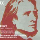 ALPHA475. LISZT A Faust Symphony