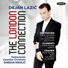 ONYX4187. BEETHOVEN Piano Concerto (Lazić)