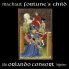 CDA68195. MACHAUT Fortune's Child