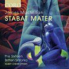 COR16150. MACMILLAN Stabat Mater