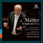 900149. MAHLER Symphony No 3 (Haitink)
