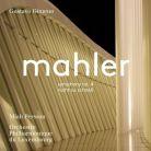PTC5186 651. MAHLER Symphony No 4 (Gimeno)