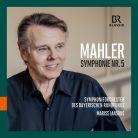 900150. MAHLER Symphony No 5 (Jansons)