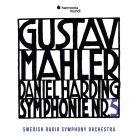 HMM90 2366. MAHLER Symphony No 5 (Harding)
