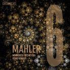 BIS2266. MAHLER Symphony No 4 (Vänskä)